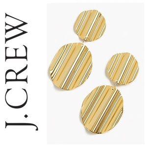 J'Crew Stunning Earrings